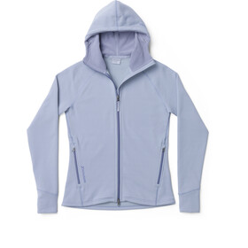 Houdini Power Houdi Jacke Damen dreams of blue